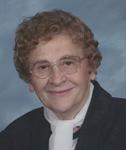 Vera  Gasparovich
