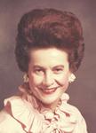 Dorothy Mae Nelson