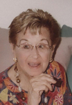 Martha  Radosevich