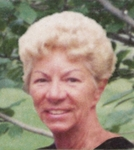 Helen Josephine Rhoades