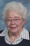 Dorothy May Morrison