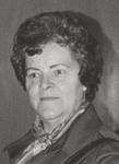 Beverly Ann Robinson
