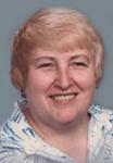 Margaret Ellen Rhodes