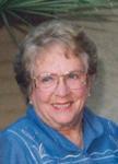 Shirley Brookman LaGrave