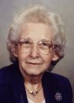 Edith  Lindblom