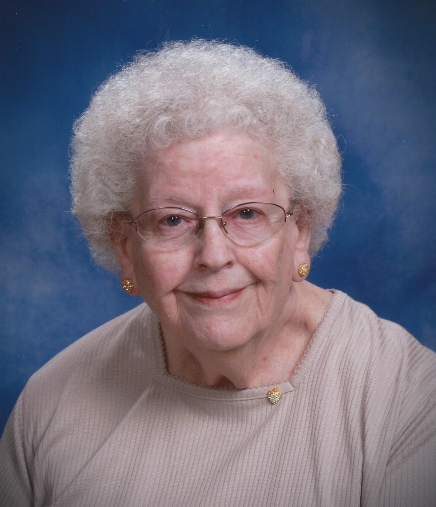 Joan Latta Obituary, Madrid, Iowa :: Iles Funeral Homes