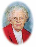 June Juanita Forret