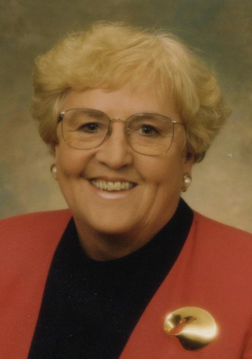 Jo Anne  Ware