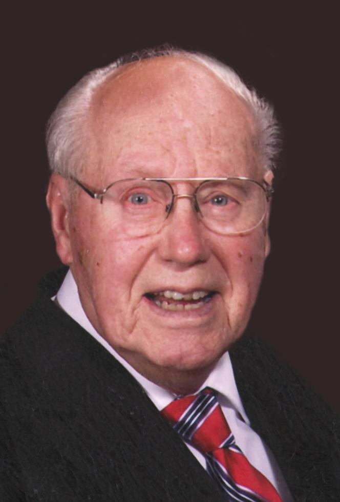 Rev. Jordan Theodore Jacobsen