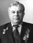Simon Pugach
