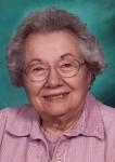 Betty  Maffett