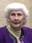Betty Irving