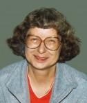 Marjorie Caldwell