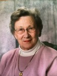 Ruth Royer (Ickes)   Brewer