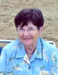 Rosemary  Jordison