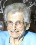 Betty Harban (Madson)