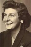 Bonnie Pugsley