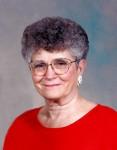 Margaret Baumeister