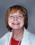 Nance Jane Bloedow