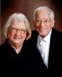 Betty B. and James E. Wise - Memorial Service Details Added