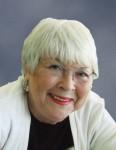 Mary Jensen Oswald