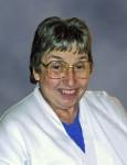 Joyce Ann Bucher