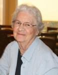 Dorothy Elizabeth  Rees