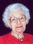 Dorothea M. Chamberlain