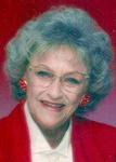 Betty Rose Hansen