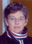 Geraldine M. Vogt