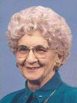 Marie Gladys Scoonover