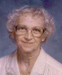 Marietta M. Dickey