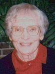Sister Veronica  Kirscher, CHM