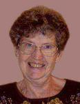 Judith Ann Eldridge