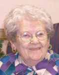 Mary Hayes Wheeler