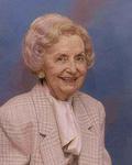 Gloria M. Longstreet