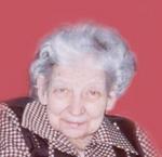 Bernice V. Carels