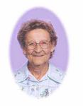 Bertha M. Veach