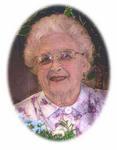 Margaret Eileen George