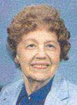 Mildred J. Carlsen