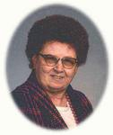 Ruth M. Webster