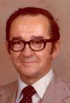 Benjamin Gordon Keyte