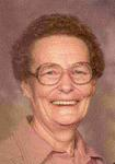 Helen Mae Brewer