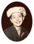 Edna Mae Dahl