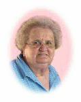 Donna Jean Waddell Buckley