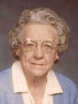 Doris M. Hawbaker