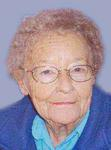 Eleanor Allene Whitlow