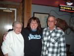Mom & Dad with Colleen... they have always loved