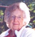 Inez C. Burns