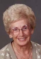 Opal Marie Breer